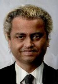 Wilders im Foto