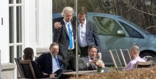 Wilders Catshuis